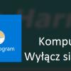 Automatyczne wyłączanie komputera